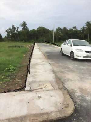Bán đất nền dự án tại Xã Mỹ Lộc, Huyện Cần Giuộc !