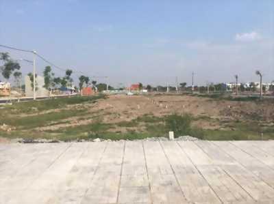 Vista land củ chi hạ tầng hoàn thiện lô góc 8x20m