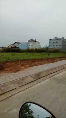 Đất nền Chính Chủ MT Nguyễn Văn Linh, Bình Chánh, SHR