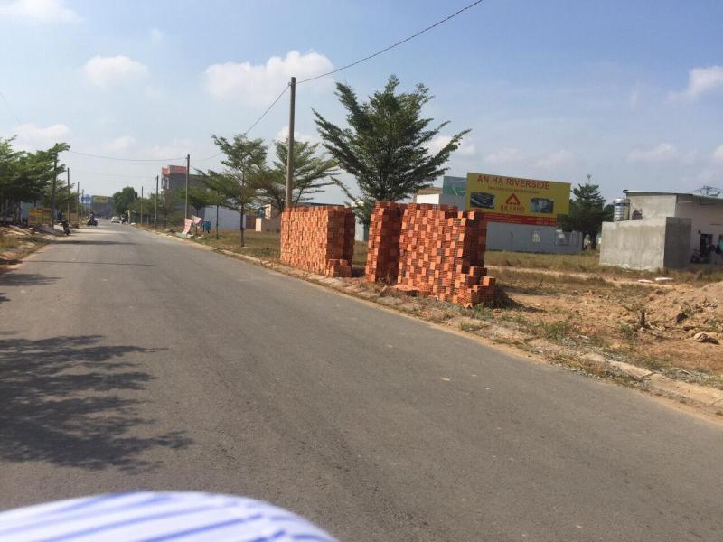 (THÔNG BÁO) SACOMBANK HT phát mãi 17 nền đất và 5 lô góc gần Bến xe Miền Tây Kv TP. HCM