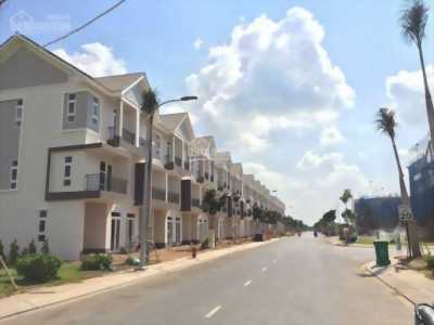 Cần bán đất thổ cư xây dựng ngay đường Song hành, SHR