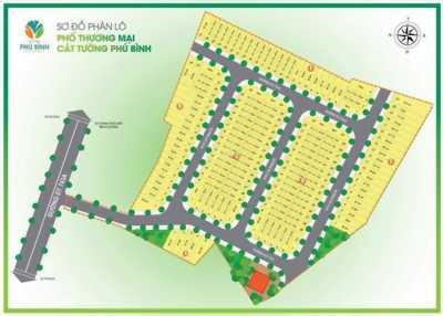 Bán đất dự án khu dân cư 5 sao an ninh Quận 6