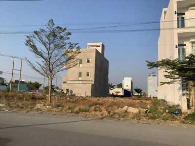 Bán đất tại khu dân cư tân đô trên đường tỉnh lộ 10.