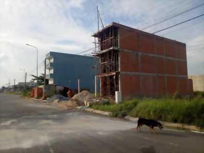 (20-10-2019)Sacombank hổ trợ thanh lý 12 nền đất và 5 lô góc kèm 2 dãy trọ 18 phòng gần chợ Bà Hom