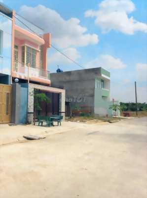 Chính chủ bán ngay miếng đất mặt tiền đường số 7 Bình Tân, SHR, XDTD.