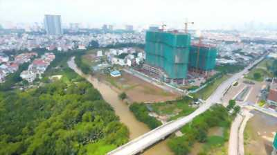 Bán ĐẤT NỀN nhà phố dự án 3,1 tỷ/85m2