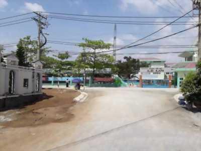Đất Thổ Cư 10X25 KDC Lê Lợi, Nguyễn Bình