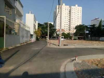 Bán đất nền KDC Venica Garden Quận 7 liền kề Phú Mỹ Hưng