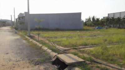 Đất Huyện Cần Giuộc 260m² 3tr3/m2 Mặt Tiền