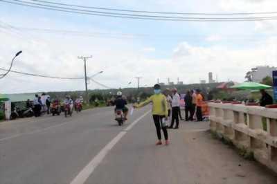 Đất thổ cư mt đường Nguyễn Lương Bằng, công chứng ra sổ ngay, đảm bảo đầu ra