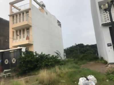 Chính chủ cần tiền bổ sung vốn bán 50m2 đất Mặt Tiền đường Nguyễn Hữu Thọ giá 850 triệu.
