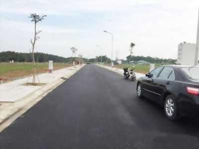 Lô đất 511 Phạm Hùng, phường 3, quận 8.