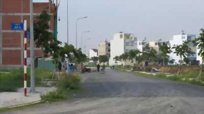 Bán đất gần bến xe quận 8, giá 1,3 tỷ