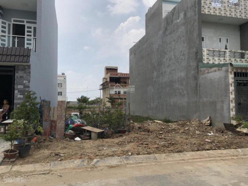 Bán 20 nền đất và 5 lô góc hai mặt tiền khu dân cư Tân Tạo mới, liền kề Aeon Mall Bình Tân