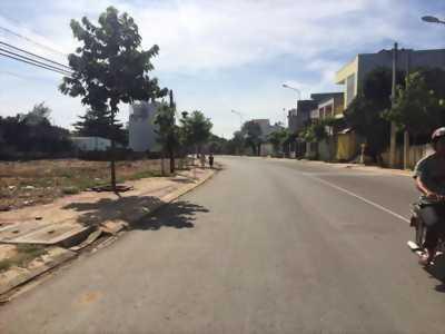 Cần vốn bán gấp đất nền kinh doanh Phú Hữu, Quận 2