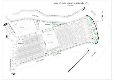 Mở bán đợt 2 dự án Nam Khang  Riverside mặt tiền đường Tam Đa Q.9