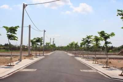 Cần bán đất thổ cư 67m2 đường 8, Lò Lu, Trường Thạnh, quận 9