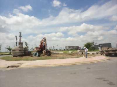 Thanh lý đất góc chân cầu Đồng Nai cạnh cảng view sông