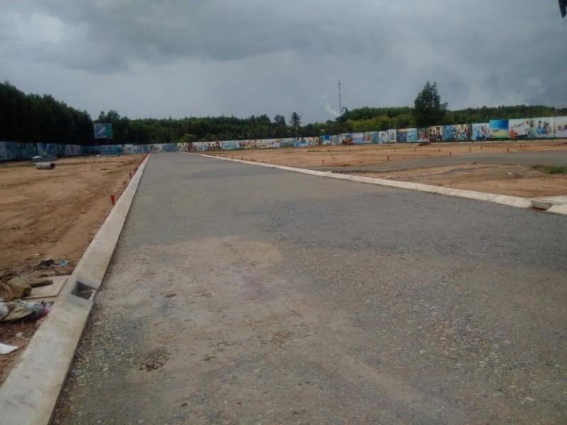Bán đất mặt tiền đường đỗ xuân hợp quận 9