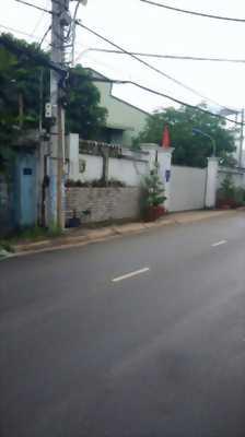Mặt tiền đường 13m sát làng đại học quận 9