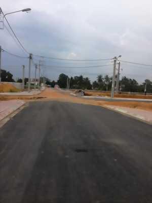 Bán gấp đất mặt tiền chính chủ Long Thuận trục đường 16m2