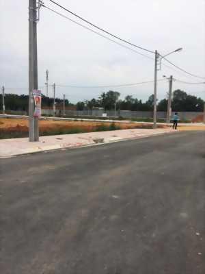 Cần bán gấp lô đất MT đường Long Thuận, chính chủ, đã có sổ