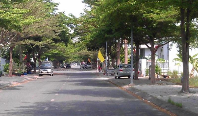 Đất khu dân cư Nam Long mặt tiền Đường 16, Quận 9