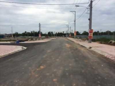 Bán đất giáp làng đại học 2 quận 9 DT 80m2 sổ riêng
