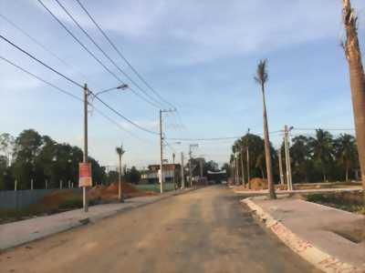 Bán đất khu liền kề làng đại học 2 quận 9 giá chỉ 13tr/m2