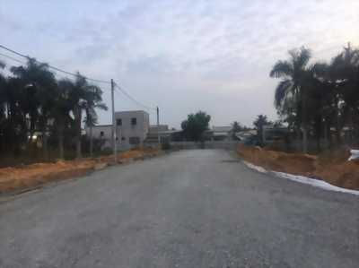 Bán đất sát làng đại học mới, DT 64m2 SHR
