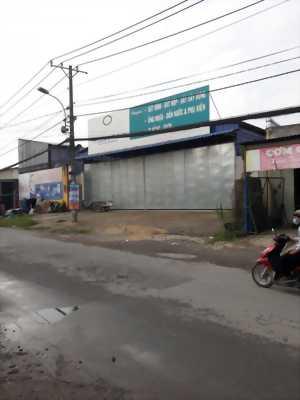 Bán đất mặt tiền Lã Xuân Oai, Quận 9