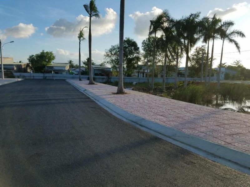 Bán đất sổ hồng riêng giá rẻ chính chủ quận 9