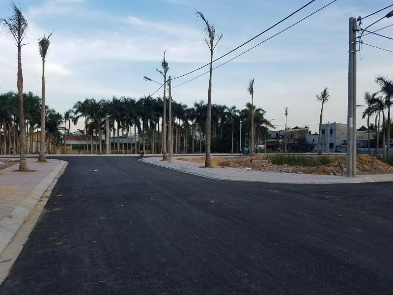 Đất mặt tiền, Sổ riêng Giá 13triệu/m2 Long Thuận, Q9