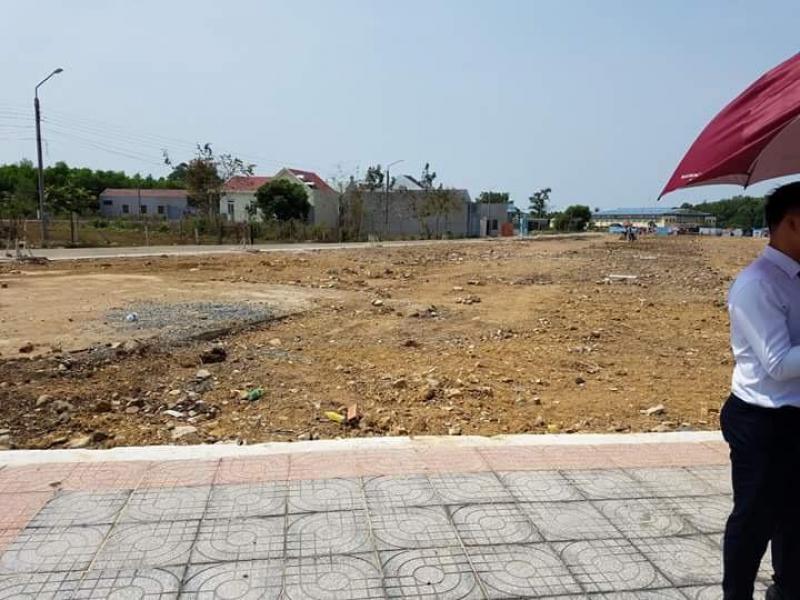 Cần bán 5 lô đất mặt tiền đường liên phường quận 9