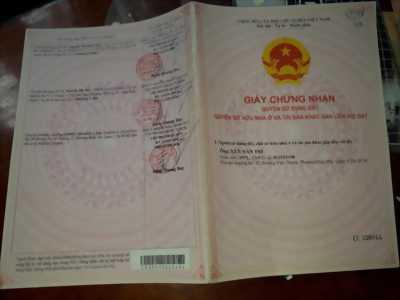 Bán lô đất đường nội bộ Nguyễn Xiển quận 9