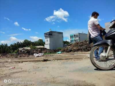 Bán đất quận 9 ngay vòng xoay Phú Hữu giá chỉ 29tr/m2