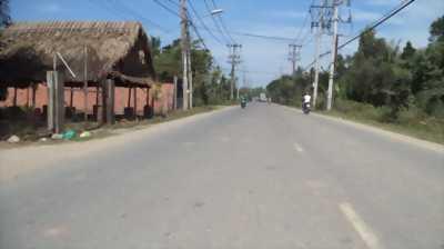 Bán đất dự án KDC VIETTIN LAND - HOÀNG HỮU NAM QUẬN 9