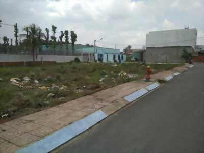 Bán đất nền gần trung tâm quận 9, Đất Tăng Nhơn Phú