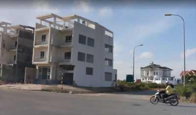 Đất Quận 9, 5x13.4m, Phường Phú Hữu, Ngang 5m