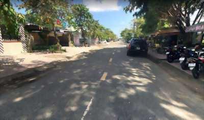 Đất Quận 9 70M2 có sổ hồng riênv đường Lê Văn Việt