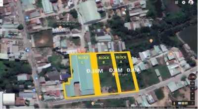 Đất thổ cư Lò Lu Q9, liền kề VinCity, giá 36 triệu/m, LH ngay 0938034676