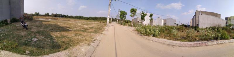 Bán đất mặt tiền gò cát Phường Phú Hữu Quận 9