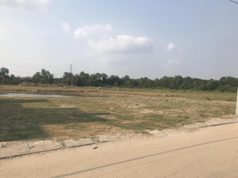 Đất nền Phú Hữu quận 9 giá rẻ nhất khu vực