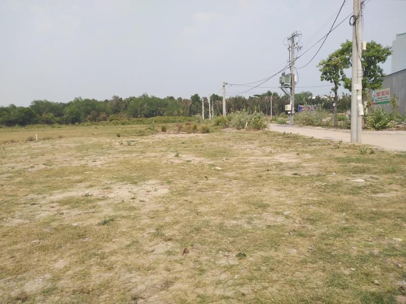 Đất nền gò cát.... Phú hữu... Quận 9... TP Hồ Chí Minh.
