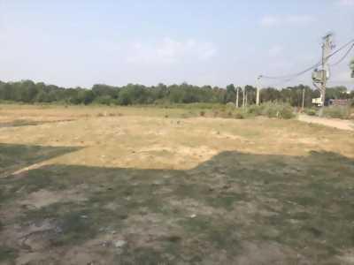 Đất nền mặt tiền đường 4 Lò Lu quận 9