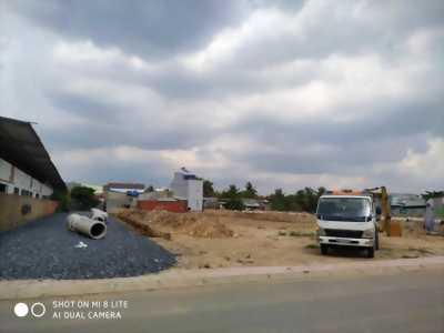 Bán đất mặt tiền đường Trung Tâm quận 9 SimCity
