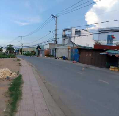 Bán đất thổ cư đẹp MT đường 4 Lò Lu, Q9, tiện kinh doanh, chỉ 37tr/m2, 60m2, SHR, XDTD.