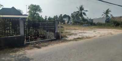bán gấp 2 lô đất mặt tiền Long Thuận, QUận 9, sổ hồng riêng