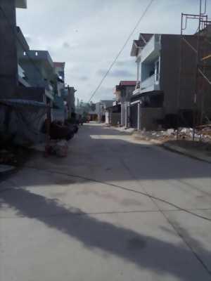 CChu gởi bán lô đất ngay chợ Trường Lưu DA Riocasa, 4,6x15, shr.