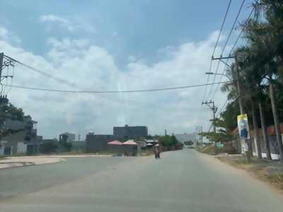 Chính chủ bán lô B04 mặt tiền Trường Lưu (lộ giới 30m), phường Long Trường Quận 9 dự án Centana KDC Điền Phúc Thành